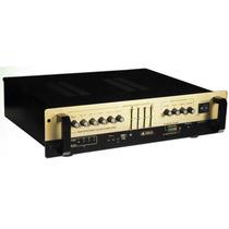 Amplificador Mezclador De Alta Eficiencia Clase D Mod.5061