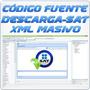 C�digo Fuente Visual Basic .net Descarga Masiva Cfdi Xml Sat