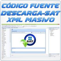 Código Fuente Visual Basic .net Descarga Masiva Cfdi Xml Sat
