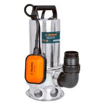 Bomba Electrica Agua Sucia 1 1/2 Hp Sumergible Truper 12608