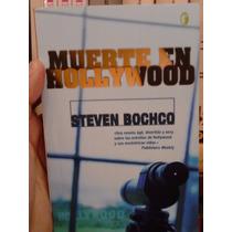 Muerte En Hollywood Steven Bochco Ediciones B Nuevo