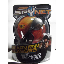 Dr.veneno Spynet Rearview Glasses