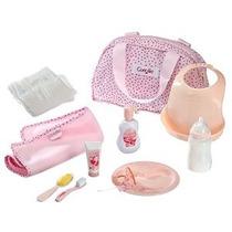 Corolle Accesorios Baby Set
