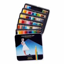 Lápices De Colores Profesionales Prismacolor Nuevo 132 Tonos