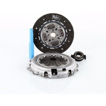 Kit Clutch Peugeot 206 1.6 Xs Valeo 100 % Original
