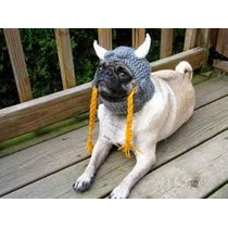 Gorros Para Perros O Gatos Tejidos A Mano Ideas Crochet