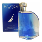Perfume Nautica Blue 100% Original 100ml Edt