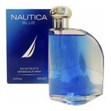 Perfume Nautica Blue 100% Originales 100ml Edt