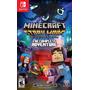 Minecraft: Sm Complete Nintendo Switch
