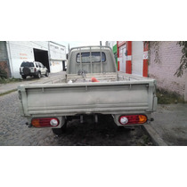 Hyundai H 100 2009 Pick Up Diesel Por Partes