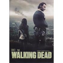 The Walking Dead Sexta Temporada 6 Seis Serie Tv Dvd