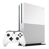Microsoft Xbox One S 1tb Tom Clancys The Division 2 Blanco