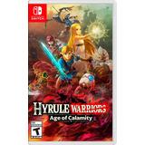 ..:: Zelda Hyrule Warriors Age Of Calamity ::.. Switch
