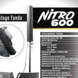 Nitro 600 Melo
