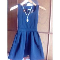 Precioso Vestido Importado Para Niña 4 Escote Corazón.