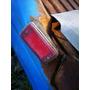 Cuarto Lateral Rojo Original Datsun 620 72 79
