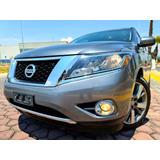 Nissan Pathfinder 2016 3.5 Exclusive 4x4 Cvt