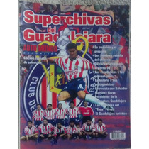 Revista Especial Super Chivas Del Guadalajara, En Español