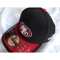 Nfl San Francisco Niners 49s Gorra New Era Small-medium