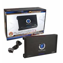 Amplificador Clase D Planet Audio Ac4000.1d Monoblock 4000w