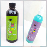 Shampoo Kids Y Rizos Activos Kids