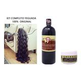 Kit Shampoo Yeguada La Reserva Original+colageno Envio Grts