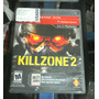 Kill Zone 2, Ps3