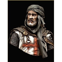 Figura Jerusalem Knights Templars