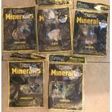 Minerales Del Mundo National Geographic