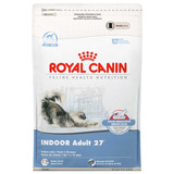 Indoor Adult Cat Royal Canin 3.18 Kg - Alimento Para Gato - Nuevo Original Sellado