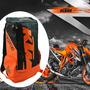 Mochila Ktm Racing Touring Viajera Marca Ogio Motocicleta