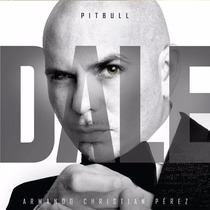 Dale / Pitbull / Disco Cd Con 12 Canciones