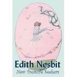 Nuevos Buscadores De Tesoros Por Edith Nesbit Ficción Fanta