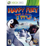 Happy Feet Two Nuevo Sellado Xbox 360