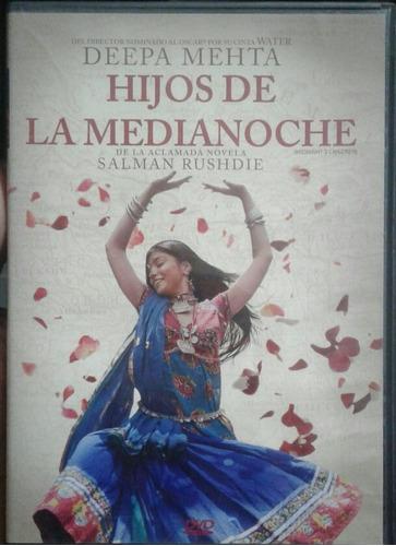Dvd Hijos De La Media Noche