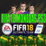 Monedas Fifa Ultimate Team Fifa 18 Ps3 Super Precio100 Mil