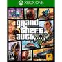 Grand Theft Auto V Gta 5 Para Xbox One  Nuevo Sellado