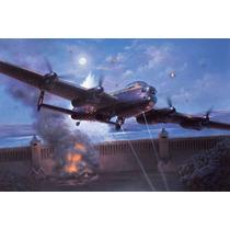 Modelo Plano - Revell 1:72 Lancaster Bomber Iii Dambuster