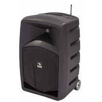 Sistema De Audio Portatil Proel Modelo Free10lt