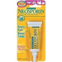 Primeros Auxilios Neosporin Ungüento Antibiótico 0.5 Onzas (