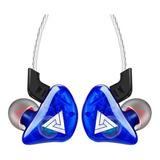 Audífonos Qkz Ck5 Azul