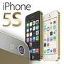 Iphone 5s 16gb Oferta $3590 Accs Nuevos * Miles Vendidos