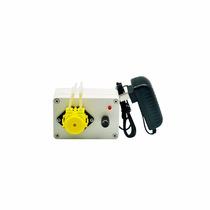 Bomba Peristáltica C/ Control Para Dosificación De Líquidos