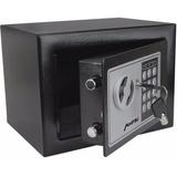 Caja Fuerte Electronica  De Seguridad Codigo Digital Y Llave