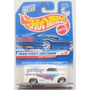 Hot Wheels 1998, First Editions, Dairy Delivery