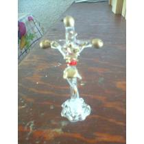 Cristo De Vidrio
