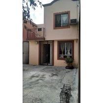 Casa Sola En Sierra Morena, Eloy Cavazos