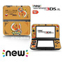 Ci-yu-online Vinyl Skin [new 3ds Xl] - Pokemon #2 Ho-oh - L