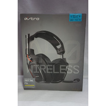 Astro Gaming A50 Inalambrico Xbox One Ps4 Pc Mac Baratos