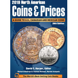 Moneda Catálogo 2019 North American Coins & Price Pdf